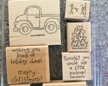 NEW Loads of Love Stampin Up