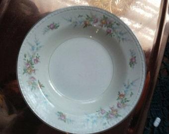 Vintage Homer Laughlin Eggshell Georgian Bowls