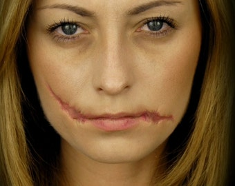 Rigid Collodion Special FX Make-Up/ Scarring Liquid Make-Up/ Rigid Collodion/ Make-Up for Creating Fake Scarring/ Halloween Make-Up