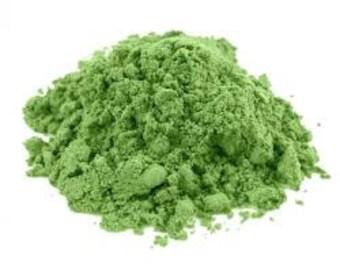Organic Indigo Henna Powder
