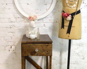 Painted Cottage Prairie Chic Night Table PR190