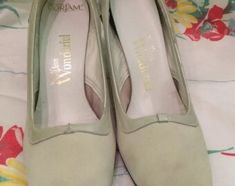 Vintage Miss Wonderful Brand Women's Shoes