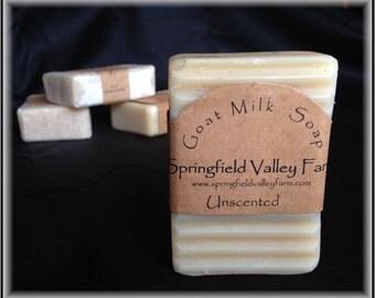 Hand Made Goat Milk Soap