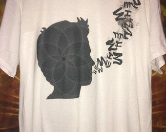 Sacred Smoke T-Shirt