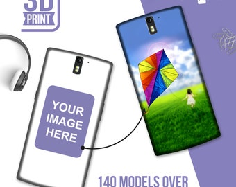 Custom One Plus One case | One Plus One case | custom photo case | personalized One Plus One case | One Plus One back cover