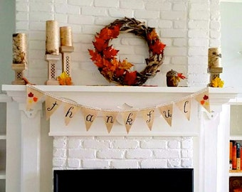 Autumn entertaining & decor