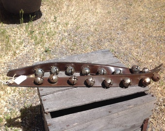 Sleigh bells - 16 bells
