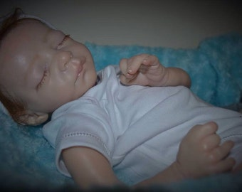 Reborn baby doll, can boy or girl