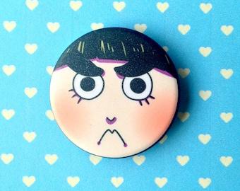 rock lee pin