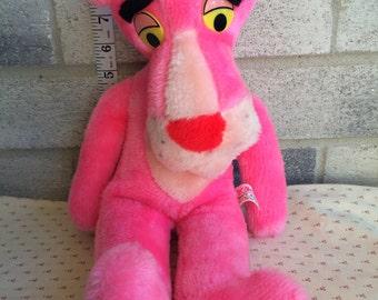 Pink Panther Plush, Pink Panther toy