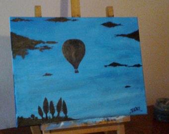 Air Balloon 0.1