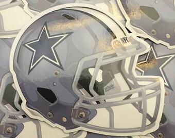 Dallas Cowboys Sticker