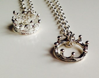 Crown   Tiara   Game Of Thrones   Queen   Princess   Ring Style   Necklace
