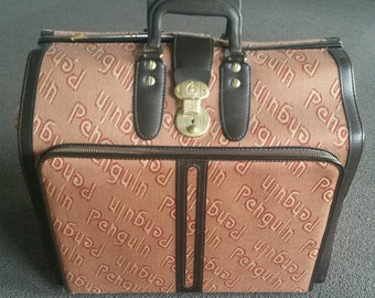 Luxurious Travel Bag '80