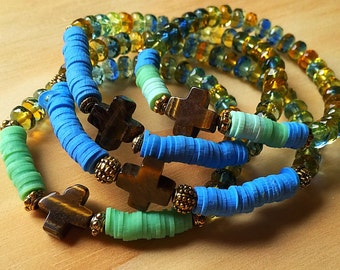 Tigers Eye Turquoise Collection