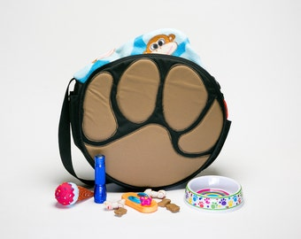 Pets On The Go Travel Bag:  PERFECT PAW