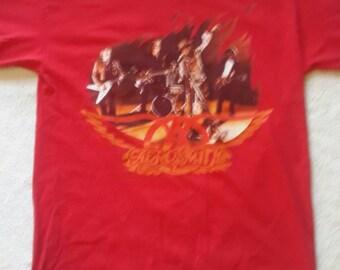 90's Aerosmith T Shirt