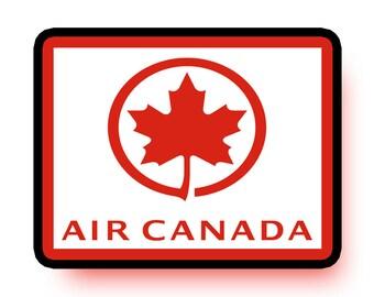 Air Canada Airlines Logo Fridge Magnet (LM14052)
