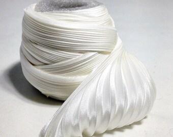 Silk ribbon Shibori N 01  Free delivery from  50 dollar...