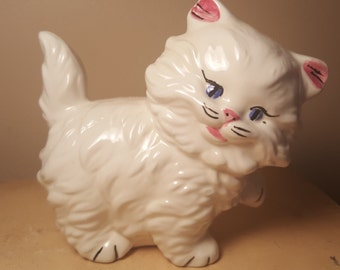 Grannies Vintage Cat collection