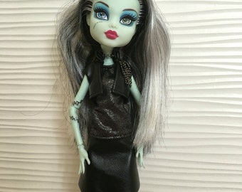 3 piece Outfit for Monster High Doll