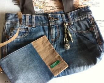 Bag Jeans, Jeans Bag