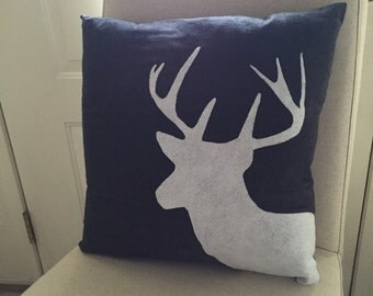 "18"" Square Pillow Cover ONLY"