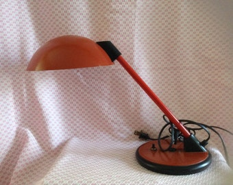 Red Art Specialty Company Desk Lamp