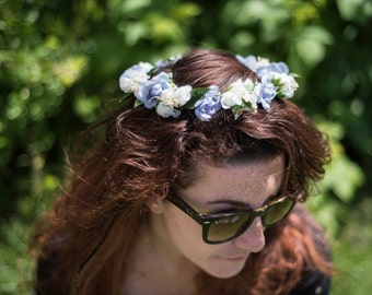 FREE UK DELIVERY 1970's Festival Head Dress