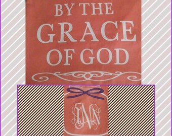 Southern by the Grace of God T-Shirt