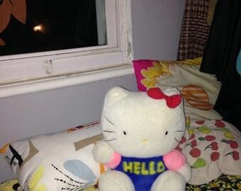 vintage hello kitty 1989