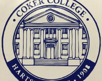 Coker Emblem