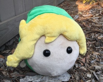 Link: Legend of Zelda Plush