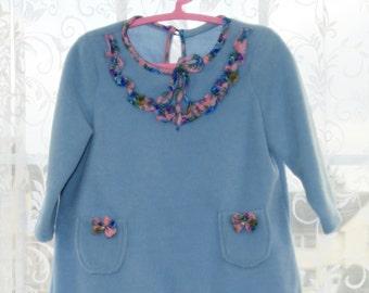 Tunic- dress