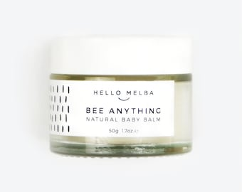 Bee Anything Baby Balm