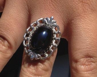 Mendevil Knight Ring
