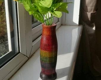 Decorative Bud Vase