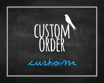 Custom Calendar - 2016-2017