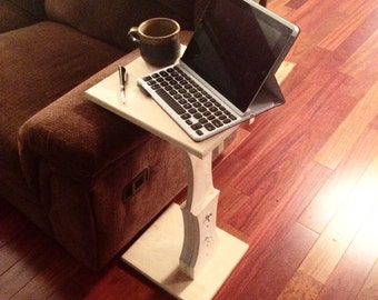 Adjustable Computer Stand