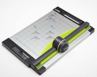 """RT-200N (12"""") Professional Rotary Trimmer, 15 Sheets/Straight"""