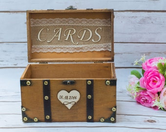 Wedding Card Box Banner Sunflower Rustic Card Box Advice Box Wedding Card Box Sunflower Wooden Box