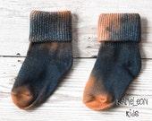 Halloween Baby Socks -Dus...
