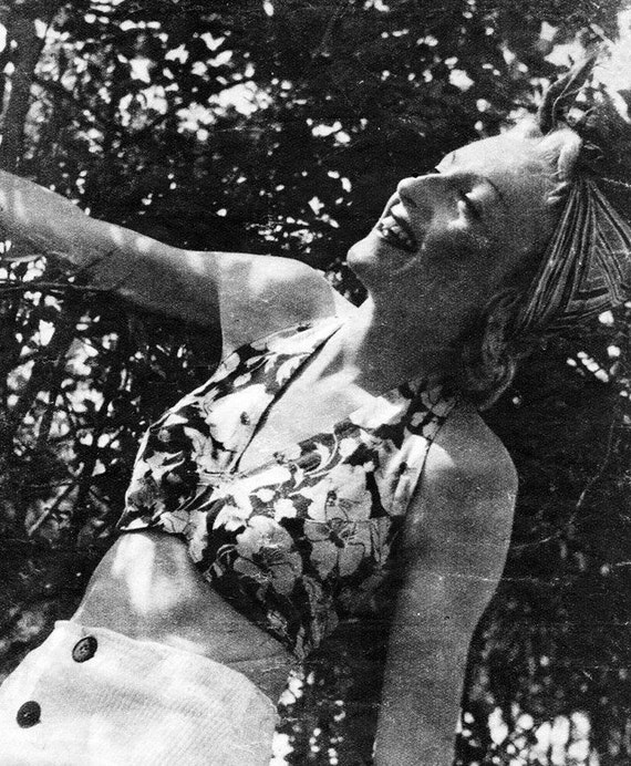 Vintage nudeerotica Nude Photos 35