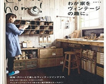 Come home! vol.44 Japanese Interior Lifestyle Magazine