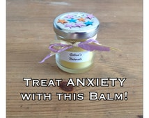 Natural  HOMEMADE Sleep Balm (Relax Balm) 50ml