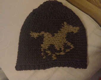 Horse lover hat