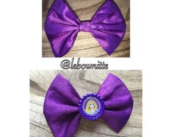 Rapunzel Bow