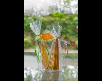 Sarasota Honey Sticks ~ 1 dozen package