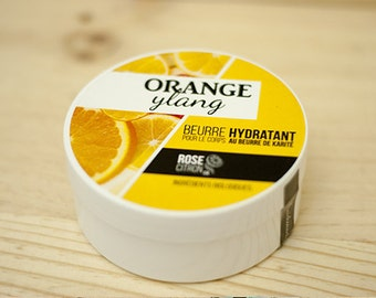 100% natural moisturizer