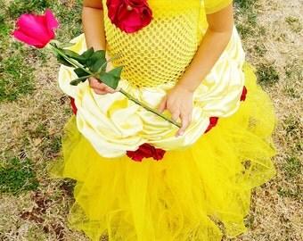 Belle dress!